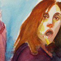 Galerei Portraits Anna Dianda